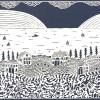 October Exhibit: Art of Acadia