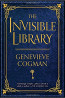 Fic: The Invisible Library by Genevieve Cogman