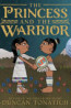 J NonFic: The Princess and the Warrior by Duncan Tonatiuh