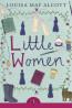 YA FIC: Little Women by Louisa May Alcott