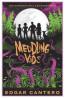 YA FIC: Meddling Kids by Edgar Cantero