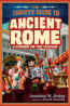 YA/J NONFIC: The Thrifty Guide to Ancient Rome: A Handbook for Time Travelers by Jonathan W. Stokesy