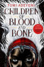 YA FIC: Children of Blood and Bone by Tomi Adeyemi