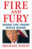 NONFIC: Fire and Fury by Michael Wolff