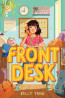 J FIC: Front Desk by Kelly Yang