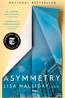 FIC: Asymmetry by Lisa Halliday