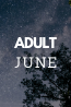 What's New in June: Adult Collection