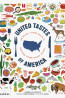 J NONFIC: United Tastes of America by Gabrielle Langholtz; with drawings by Jenny Bowers and photos by DL Acken