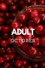 What's New in October: Adult Collections