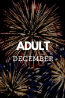 What's New in December: Adult Collections