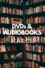 What's New in March: DVDs & Audiobooks