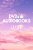 What's New In June: DVDs & Audiobooks