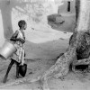 October Exhibit: West African Textiles and Photographs