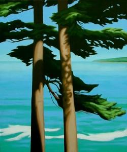 Ocean Drive, Two Spruce II